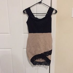 Dress cute for night out